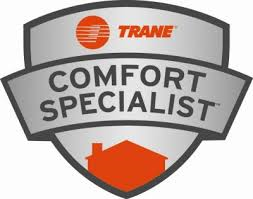Comfort Specialist Badge