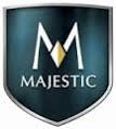 Majestic Fireplace Logo